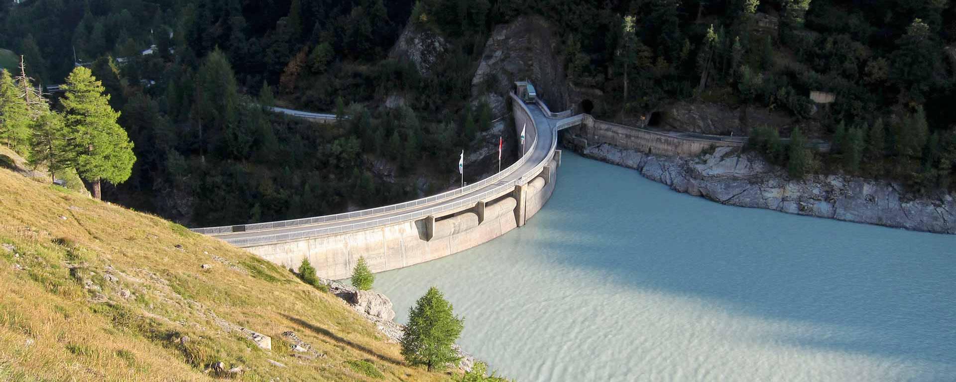Wasserkraft Fluch Oder Segen Pro Natura